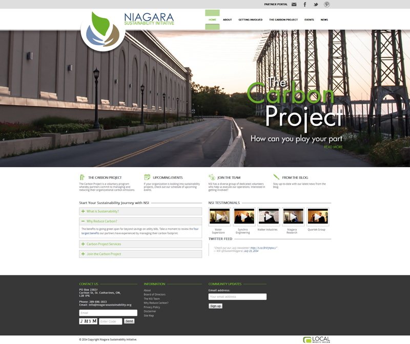 Niagara_Sustainability_Initiative