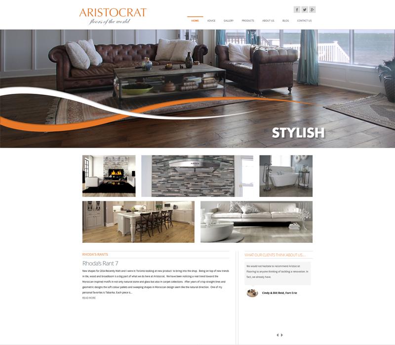 Aristocrat-Floors